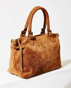 Ecote Fern Suede Tote Bag at Urban Outfitters $69.00