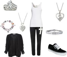 """""""Your outfit :)"""" by emmajanebieber on Polyvore"""