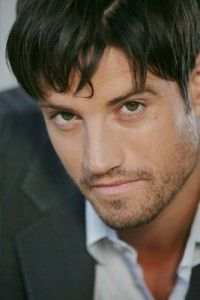 The James Scott Interview - Days of our Lives