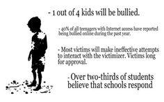 mean people = bullies suck