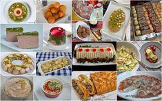 6 rețete de aperitive rapide reci pentru platouri festive românești tradiționale | Savori Urbane Party, Muffin, Cooking, Breakfast, Ethnic Recipes, Food, Ham, Cooker Recipes, Modern