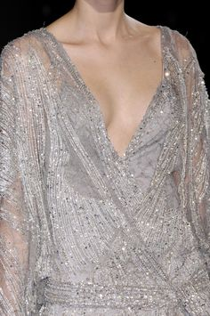 Something Wonderful » girlannachronism: Elie Saab fall 2007 couture...