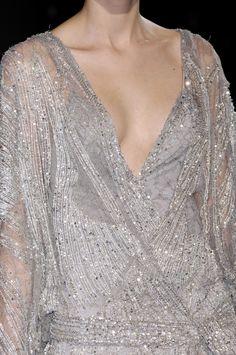 Something Wonderful » girlannachronism: Elie Saab fall 2007 couture...