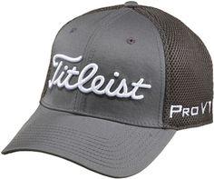 Titleist Sport Mesh Hat | Golf Galaxy