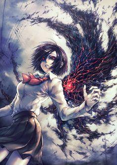 Touka... Contos de fantasia e terror, WebNovels e Fanfics de Kuroi Yuki: http://kuroiyuki-ky.blogspot.com.br/