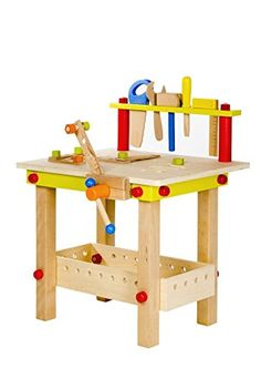9116b26c78e2 Aufbaumaß  ca. 50 x 37 x 55 cm. In 10 Minuten fertig aufgebaut ohne  weiteres Werkzeug. Werkzeugkoffer plus 24 Teile  toy  toys and games .
