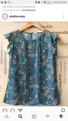 Any or butterfly Kurta Designs, Blouse Designs, Chic Outfits, Fashion Outfits, Frock Fashion, Baby Dress Patterns, Dress Neck Designs, Whimsical Fashion, Embroidery Fashion