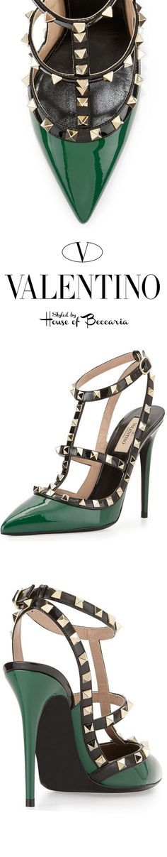 I love this style shoe