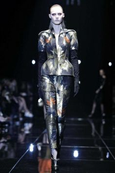 Gucci Fall Winter Ready To Wear 2013 Milan