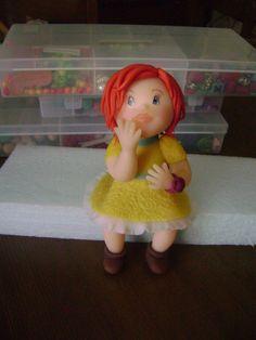 lilly la rossa (porcellana fria)