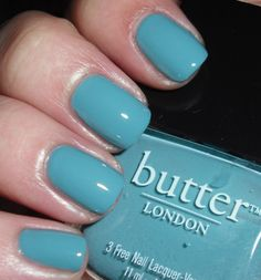 butter LONDON Artful Dodger