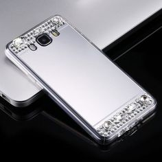 Luxury Diamond Case For Samsung Galaxy S6 S7 Edge A5 A7 A3 J5 J7