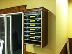 Hardware Storage For The New Shop   By Steviep @ LumberJocks.com ~  Woodworking Community