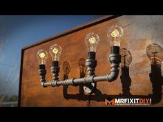 DIY Water Valve Switch Vol. 2 - YouTube