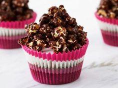 Receta:Anna Olson/Brownies de chocolate crocantes