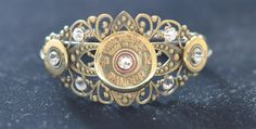 Rare Vintage Winchester 12 Gauge & 410 Gauge by OnTargetJewelry, $24.99