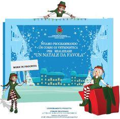 Corsi di vetrinistica mirati alla realizzazione delle vetrine di Natale - http://www.gussagonews.it/corsi-vetrinistica-vetrine-natale-2013-gussago/