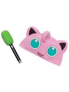 Check out Pokemon Jiggly Puff Kit | Pokemon Costumes & Accessories from…