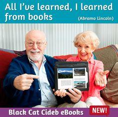 Cideb - Black Cat Publishing - School Books