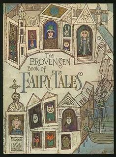 The Provensen book of fairy tales by Alice Provensen, http://www.amazon.com/dp/0394821211/ref=cm_sw_r_pi_dp_cVadsb1438MG3