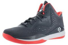 buy online 88643 2cc6a Bring D Roses remarkable athleticism to your game with the Adidas Mens D  Rose 773 III. These sneakers feature-leather upper with fully ventilation  and ...