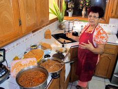 Immigration Reform Might Raise Price Of Citizenship: Hilda Vasquez makes tamales in her kitchen in Edinburg, Texas on Wednesday, Dec. 4, 2013.Vasquez raised the $680 for her U.S. citizenship ap...