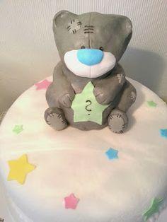 Me to you cake