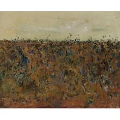 Frederick (Fred) Ronald Williams. 1927-82 Australia, Britain - List All Works