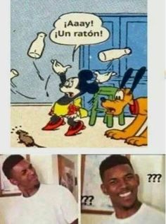 101 Disney Memes that will make you laugh at all times - Textos Humor Español Funny Spanish Memes, Spanish Humor, Stupid Funny Memes, Hilarious, Disney Memes, Disney Xd, Best Memes, Dankest Memes, Funny Images
