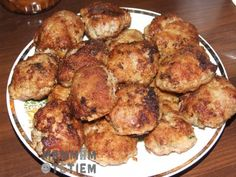 Latvian cutlets...My husbands gonna die when he finds out I found the recipe for these.