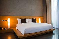 Idea per arredare la camera da letto in stile moderno n.11