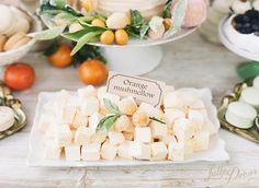 Сotton and Citrus Wedding | JulyEvent