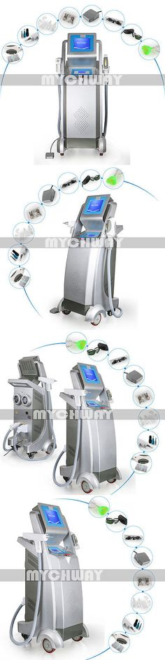 Tattoo Removal Machines: 2In1 Ipl Hair Removal Q Switch Nd Yag Laser Tattoo Removal Rf Tightening Machine -> BUY IT NOW ONLY: $3450 on eBay!
