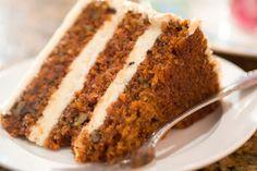 Una receta que nos encanta por su sabor y su sencillez es el pastel de zanahoria. Muy típico en los Estados Unidos llega pisando con fuerza y la verdad es que