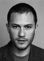 Heath Ledger / Tom Hardy by ThatNordicGuy