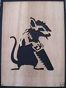 Banksy Wall Art, Street Art Banksy, Graffiti, Banksy Rat, Bansky, New Theme, Zine, Animal Drawings, Stencils