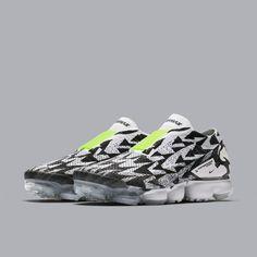 Bilder des ACRONYM x Nike Vapormax Moc 2 aufgetaucht