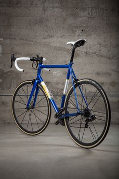 The Twelve Days of Breathtaking Builds: Day Nine – Mosaic's Nuevo Classic Bicycles, Cycling, Mosaic, Day, Building, Classic, Derby, Biking, Bicycling