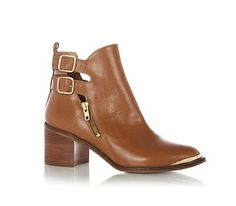 Cut out boots New Look