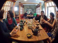 6 Best Tea Rooms In North Carolina