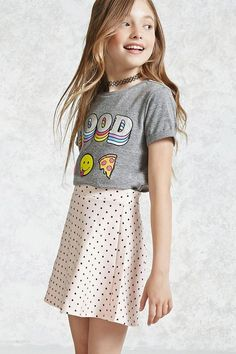 tween fashion in 2019 одежда, Cute Outfits For Kids, Outfits For Teens, Cool Outfits, Trendy Outfits, Summer School Outfits, College Outfits, Tween Fashion, Fashion Outfits, Fashion Trends