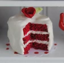 Red velvet mmm...