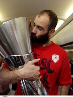 Vasilis Spanoulis Kill Bill, Dream Team, Basket, Passion, Sports, Beauty, Hs Sports, Excercise, Sport