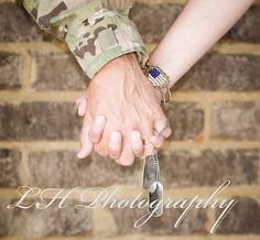 World Traveling Military Family – Pre Deployment Photoshoot