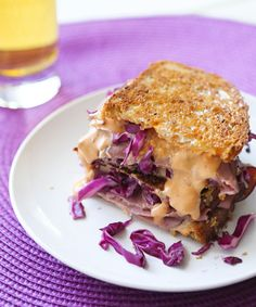 : Grilled on Pinterest | Grilled Cheese Sandwiches, Patty Melts ...