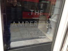 The Ampersand Hotel in South Kensington is a Luxurious 5 star boutique hotel in London. Book Direct Today and Save on your London Break! Kensington Hotel, Kensington And Chelsea, Chelsea London, Ampersand Hotel, London City Guide, Greater London, Great Places, Lighthouse, Tile Floor