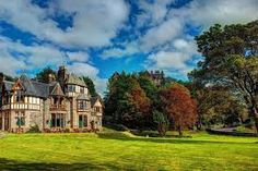 Image result for knockderry house wedding