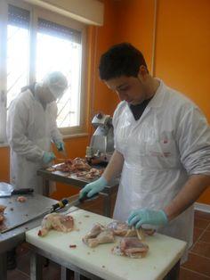 Macellai, al via la formazione del Cescot di Sulmona | L'Abruzzo è servito | Quotidiano di ricette e notizie d'Abruzzo