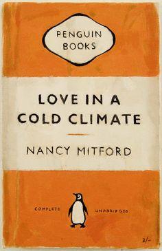 Love In A Cold Climate Ebook