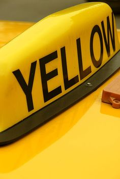 yellow by fordieinfrance, via Flickr